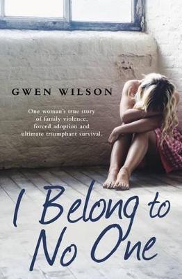 I Belong to No One book