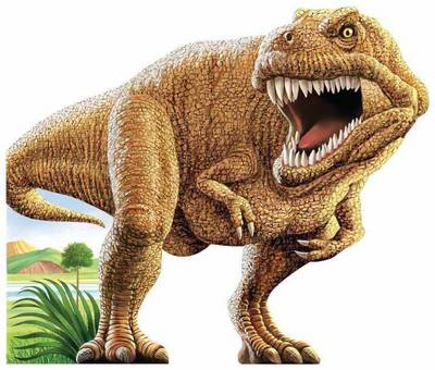 Mini Dinosaurs - T-Rex: T-Rex by Andrea Lorini