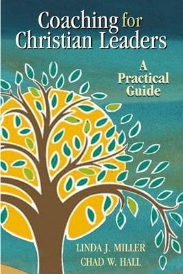 Coaching for Christian Leaders book