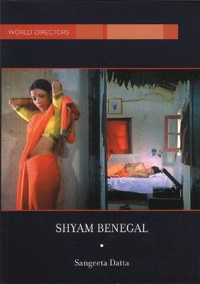 Shyam Benegal book
