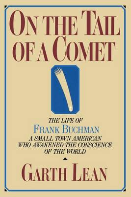 On the Tail of a Comet book