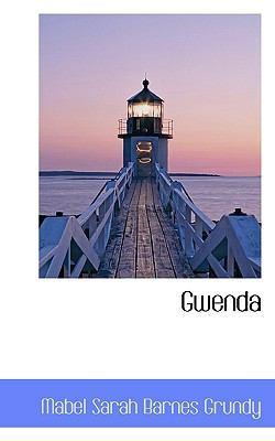 Gwenda by Sarah Grundy
