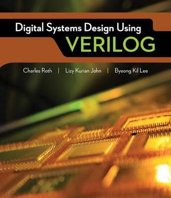 Digital Systems Design Using Verilog book