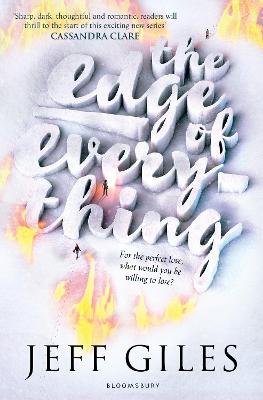 Edge of Everything by Jeff Giles