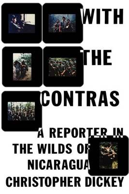 With the Contras book