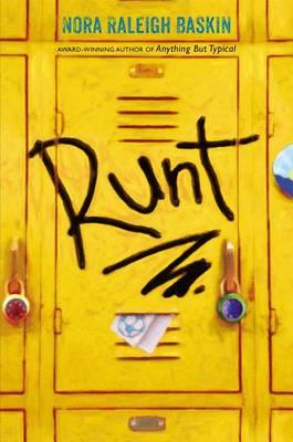 Runt by Nora Raleigh Baskin