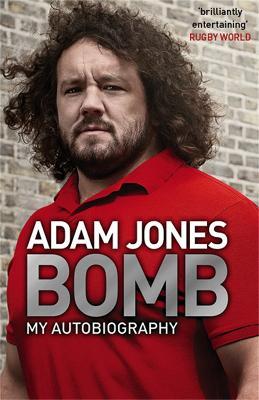 Bomb by Adam Jones