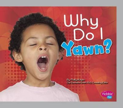 Why Do I Yawn? book