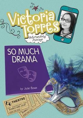 So Much Drama book