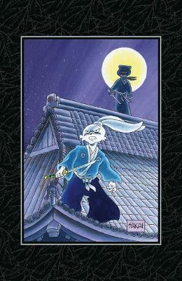 Usagi Yojimbo Saga Volume 9 Limited Edition by Stan Sakai
