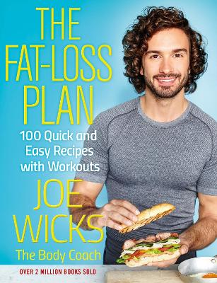 Fat-Loss Plan by Joe Wicks
