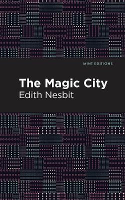 The Magic City book