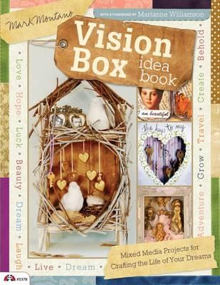 Vision Box Idea Book by Mark Montano