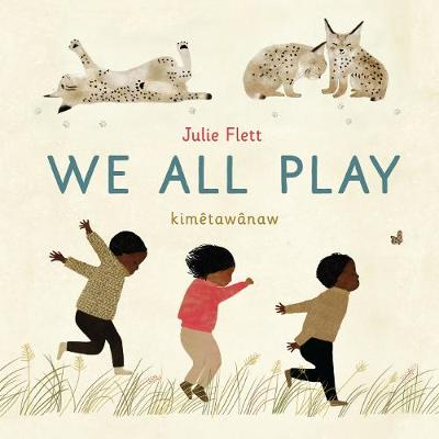 We All Play book
