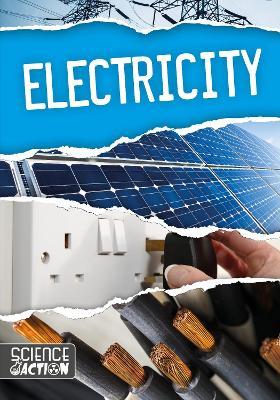 Electricity by Joanna Brundle