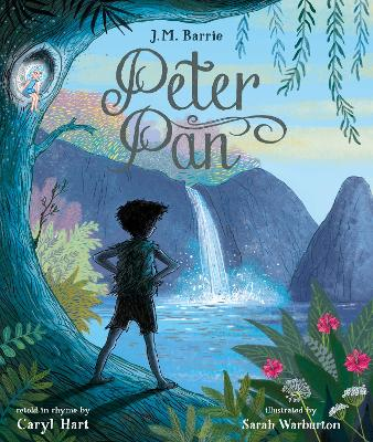 Peter Pan by Caryl Hart
