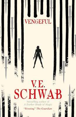Vengeful by V. E. Schwab