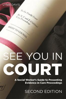 See You in Court, Second Edition book