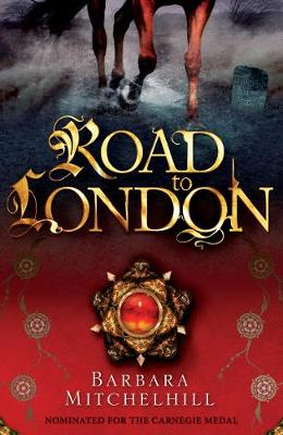 Road to London book
