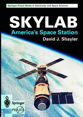 Skylab by David J. Shayler