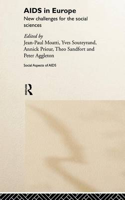 AIDS in Europe by Peter Aggleton