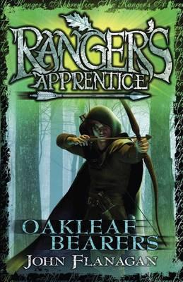 Ranger's Apprentice 4 by John Flanagan