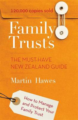 Family Trusts by Martin Hawes