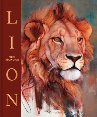 Lion by Mark Adlington