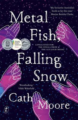 Metal Fish, Falling Snow book