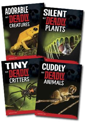 You Can't...Elephant Set 3 book