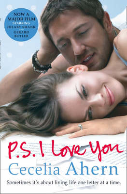 PS, I Love You book