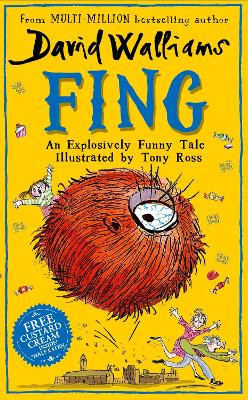 Fing book