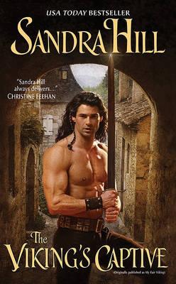 The Viking's Captive by Sandra Hill