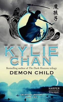 Demon Child by Kylie Chan