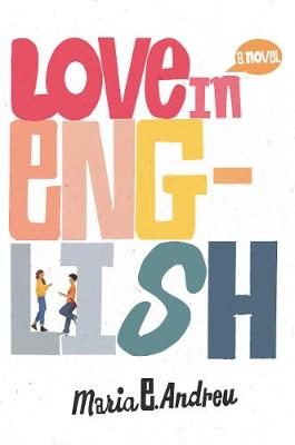 Love in English book