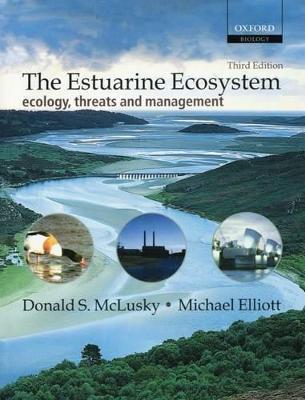 The Estuarine Ecosystem by Donald S. McLusky