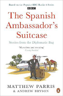 Spanish Ambassador's Suitcase book