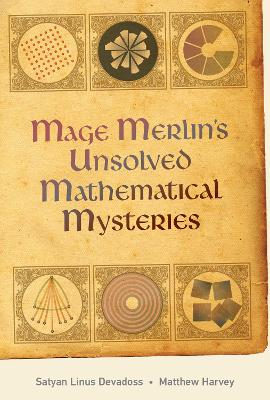 Mage Merlin's Unsolved Mathematical Mysteries book