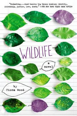 Wildlife by Dr Fiona Wood