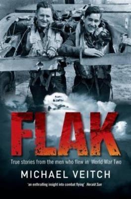 Flak by Michael Veitch