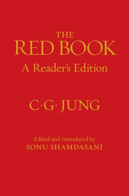 Red Book by C. G. Jung