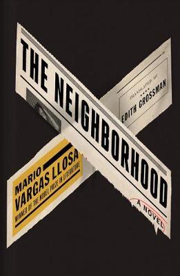 Neighborhood book