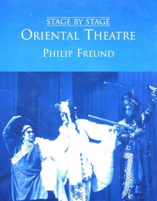 Oriental Theatre book