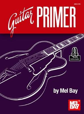 Guitar Primer by Mel Bay