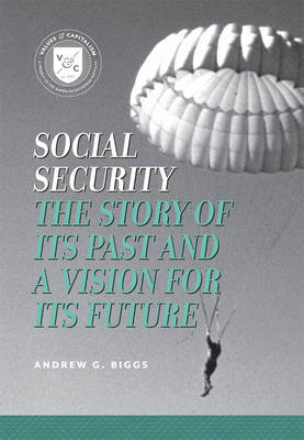 Social Security by Andrew Biggs