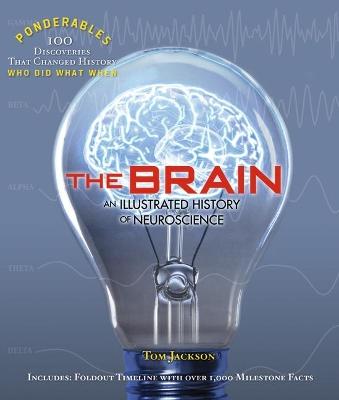 Ponderables, The Brain by Tom Jackson