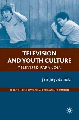 Television and Youth Culture book