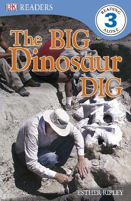 Big Dinosaur Dig by DK