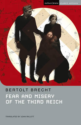"""""""Fear and Misery of the Third Reich"""" by Bertolt Brecht"""