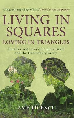 Living in Squares, Loving in Triangles by Amy Licence